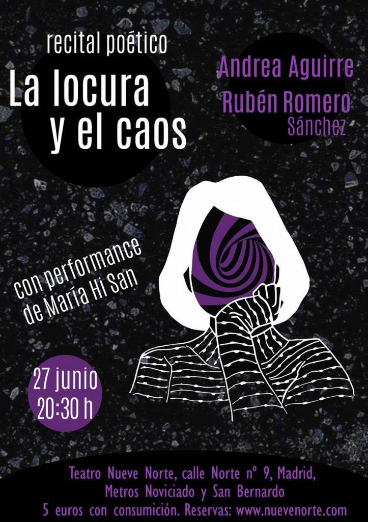 recital poesía final junio